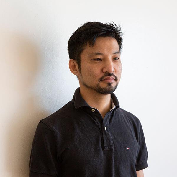 ニューヨークのマッサーシ 日本人マッサージ師 | Kiichiro メッセージ イメージその1