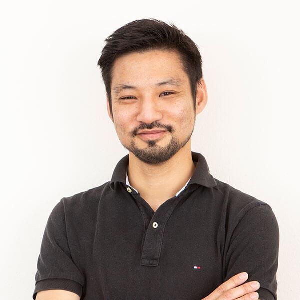 ニューヨークのマッサーシ 日本人マッサージ師 | Kiichiro